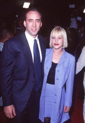 Photo №1515 Nicolas Cage.