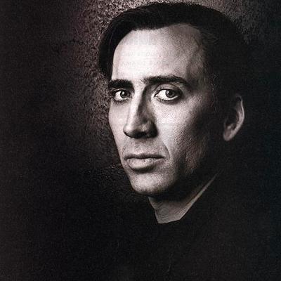 Photo №1517 Nicolas Cage.