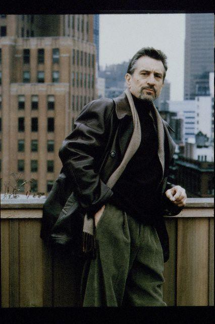 Photo №335 Robert De Niro.