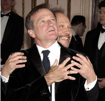 Photo №222 Robin Williams.