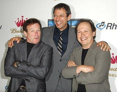 Photo №225 Robin Williams.