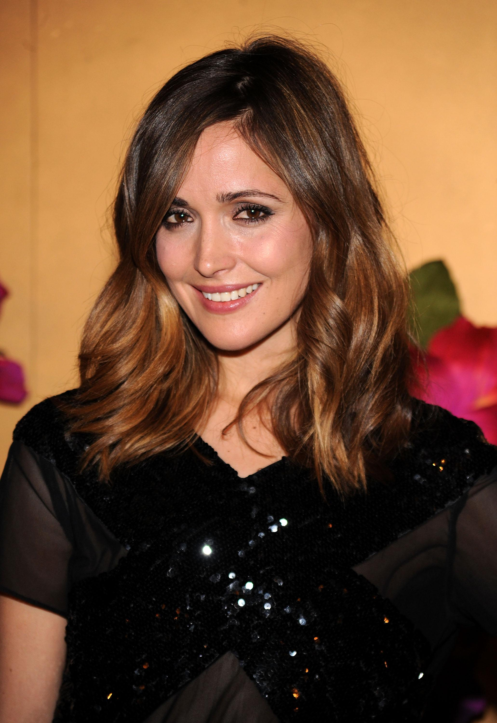 Photo №37864 Rose Byrne.