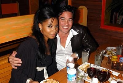 Photo №13798 Sanaa Lathan.