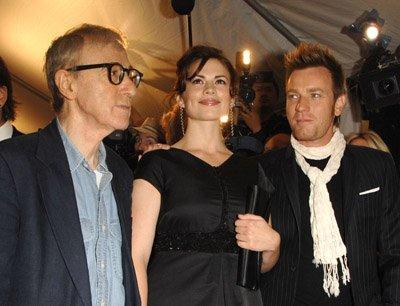 Photo №1627 Woody Allen.