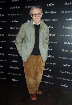 Photo №1629 Woody Allen.