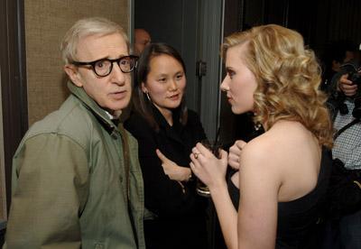 Photo №1630 Woody Allen.