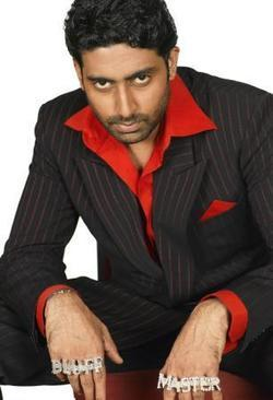 Recent Abhishek Bachchan photos