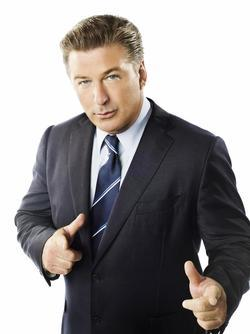 Recent Alec Baldwin photos