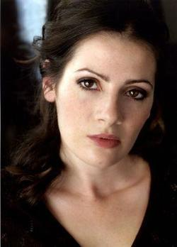 Recent Aleksa Palladino photos