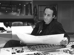 Recent Alexandre Desplat photos