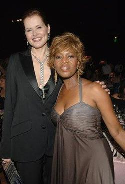 Recent Alfre Woodard photos