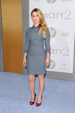 Recent Alice Eve photos