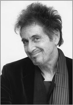 Recent Al Pacino photos
