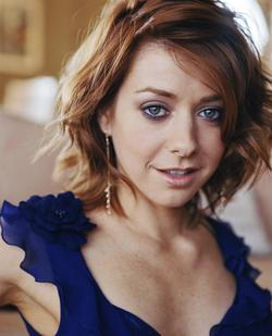 Recent Alyson Hannigan photos