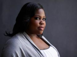 Recent Amber Riley photos