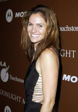 Recent Amy Brenneman photos