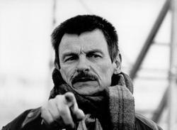 Recent Andrei Tarkovsky photos