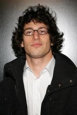 Recent Andy Samberg photos