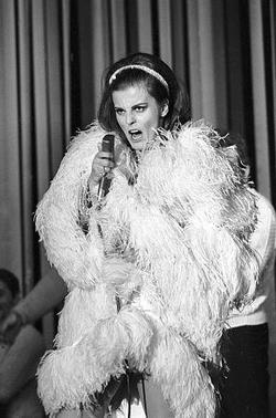 Recent Ann-Margret photos