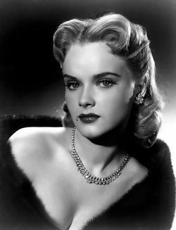 Recent Anne Francis photos