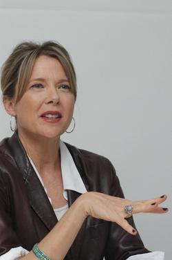 Recent Annette Bening photos