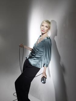 Recent Annie Lennox photos