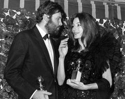 Recent Anouk Aimee photos