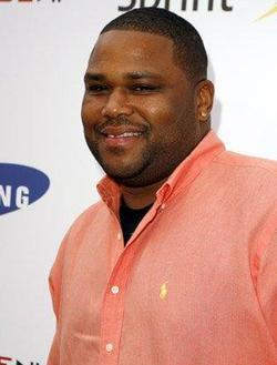 Recent Anthony Anderson photos