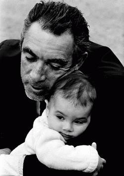 Recent Anthony Quinn photos