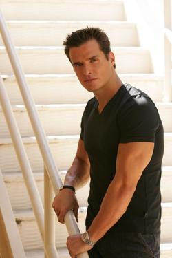 Recent Antonio Sabato Jr. photos