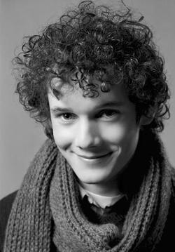 Recent Anton Yelchin photos