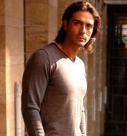 Recent Arjun Rampal photos