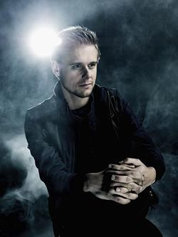 Recent Armin van Buuren photos