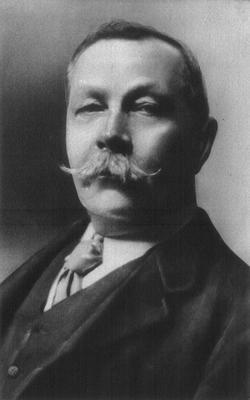 Recent Arthur Conan Doyle photos
