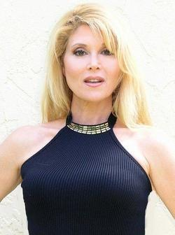 Recent Audrey Landers photos