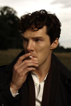 Recent Benedict Cumberbatch photos