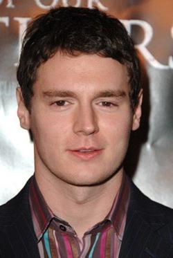 Recent Benjamin Walker photos