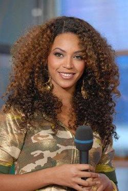 Recent Beyonce Knowles photos