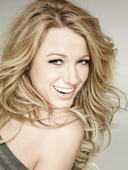 Recent Blake Lively photos