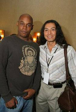 Recent Bokeem Woodbine photos