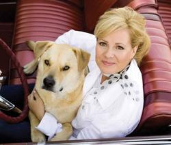 Recent Bonnie Hunt photos