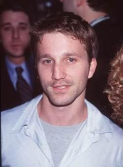 Recent Breckin Meyer photos