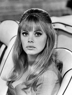 Recent Britt Ekland photos