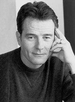 Recent Bryan Cranston photos