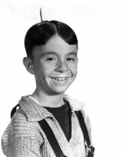 Recent Carl 'Alfalfa' Switzer photos