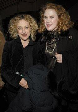 Recent Carol Kane photos