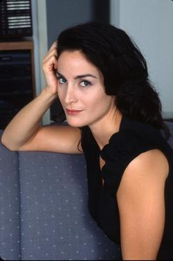 Recent Carrie-Anne Moss photos