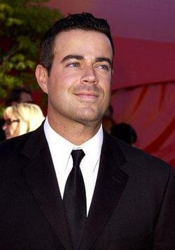 Recent Carson Daly photos