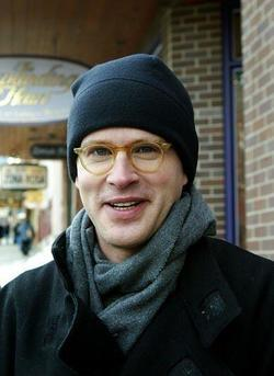 Recent Cary Elwes photos