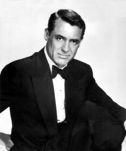 Recent Cary Grant photos